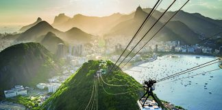 best-adventure-cruises-Sugarloaf-mountain-Brazil