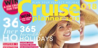 Cruise Planner 2018