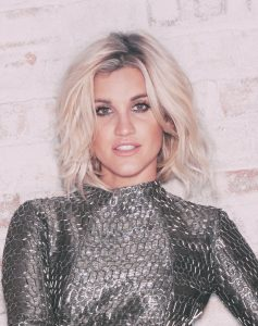 Singer and dancer Ashley Roberts reveals some of her favourite holiday destinations and where she'd like to go cruising and why