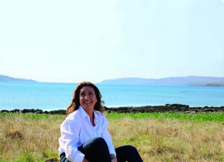 Jane McDonald reveals highlights from her Cruising with Jane McDonald show