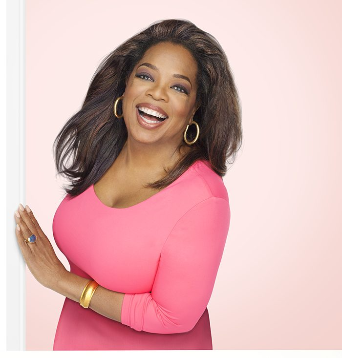 Oprah Winfrey forms new cruise partnership with Holland America Line © O, The Oprah Magazine