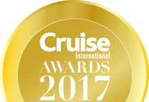 Cruise International Awards 2017