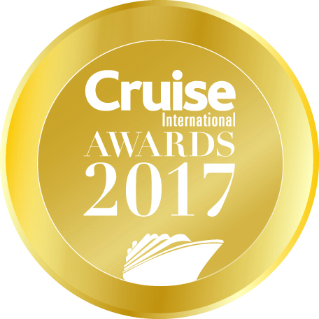 Cruise Awards 2017