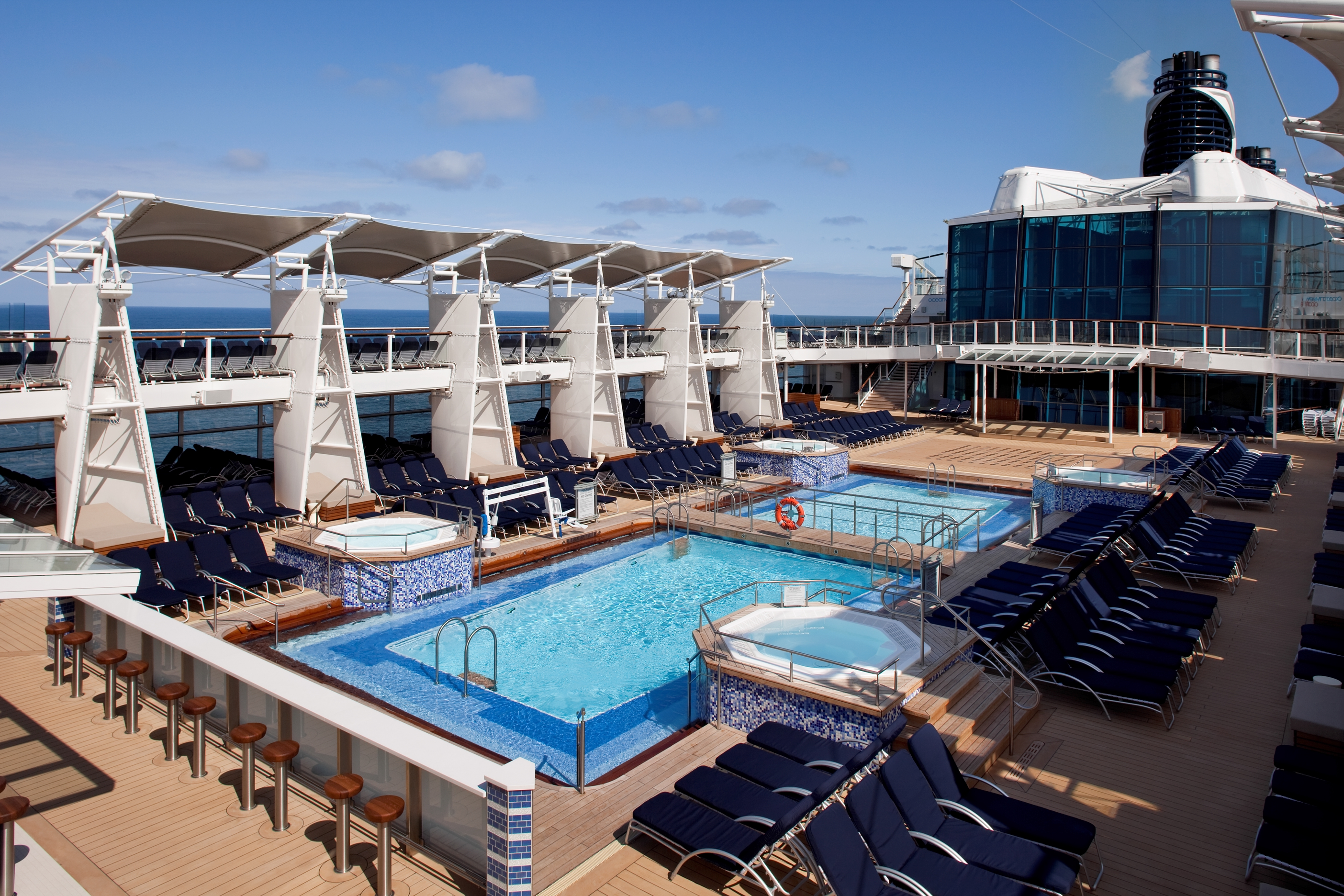 Celebrity Cruises Celebrity Solstice cruise deal of the day
