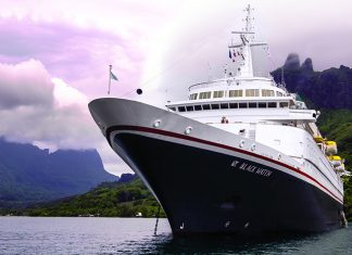 Fred. Olsen Cruise Line's Black Watch cruise deal of the day