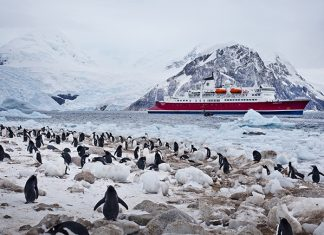 Antarctica Expedition expert advice G Adventures