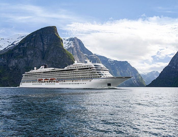 Viking Unveils Northern Lights Cruise Cruise International