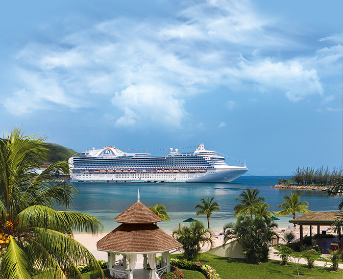 Princess Cruises Expands Ocean Medallion Class Ships Cruise International