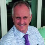 Graham Sadler, Managing Director, Regent Seven Seas Cruises