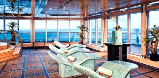 Holland America Line MS Veendam Canada & New England Discovery cruise deal