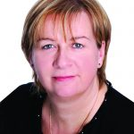 Kathryn Beadle, UK Managing Director, Uniworld Boutique River Cruise Collection