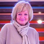Wendy Atkin-Smith, Managing Director, Viking Cruises UK