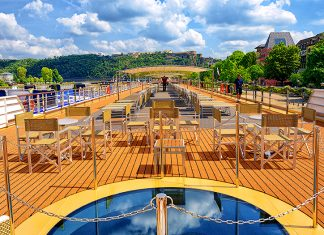 Avalon Waterways Avalon Passion Danube river cruise deal of the day
