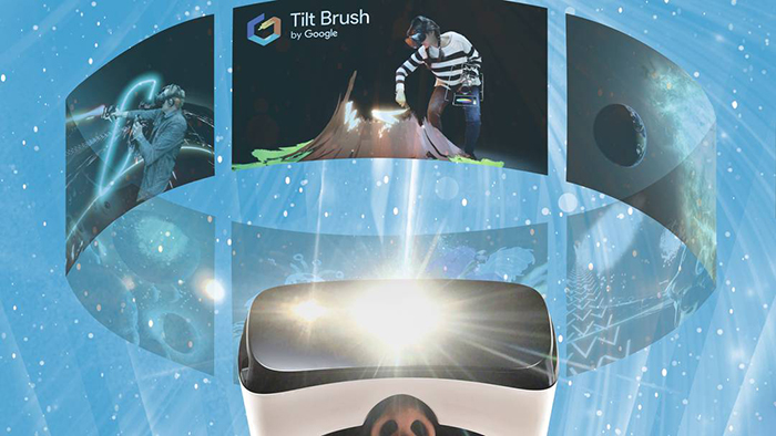 Virtual Reality Experience, TUI Discovery 2 © Thomson Cruises