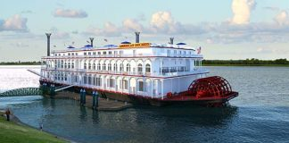 American Steamboat Company American Duchess cruise deal