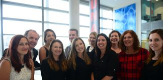Cunard Million Makers for the Prince's Trust