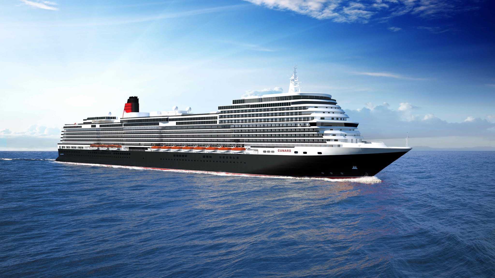 Cunard To Add Fourth Ship To Fleet - Cruise International