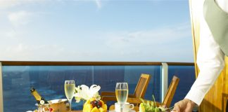 Princess Cruises Crown Princess cruise deal