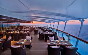 Seabourn Encore Mediterranean Cruise From GBP3299