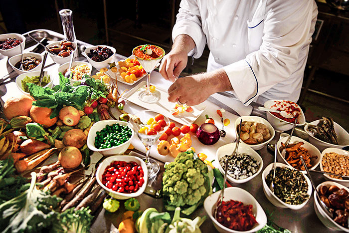 Silversea's Culinary Voyages