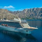 Viking Cruises' fourth ocean ship Viking Sun