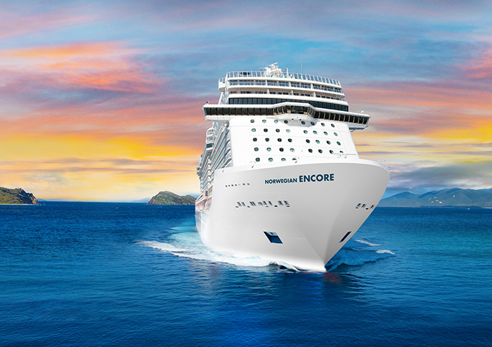 NCL to offer free wifi on cruises - Cruise International
