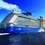 Celebrity Cruises' new ship Celebrity Edge