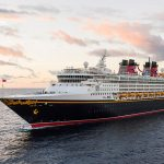 Disney Cruise Line's Disney Magic