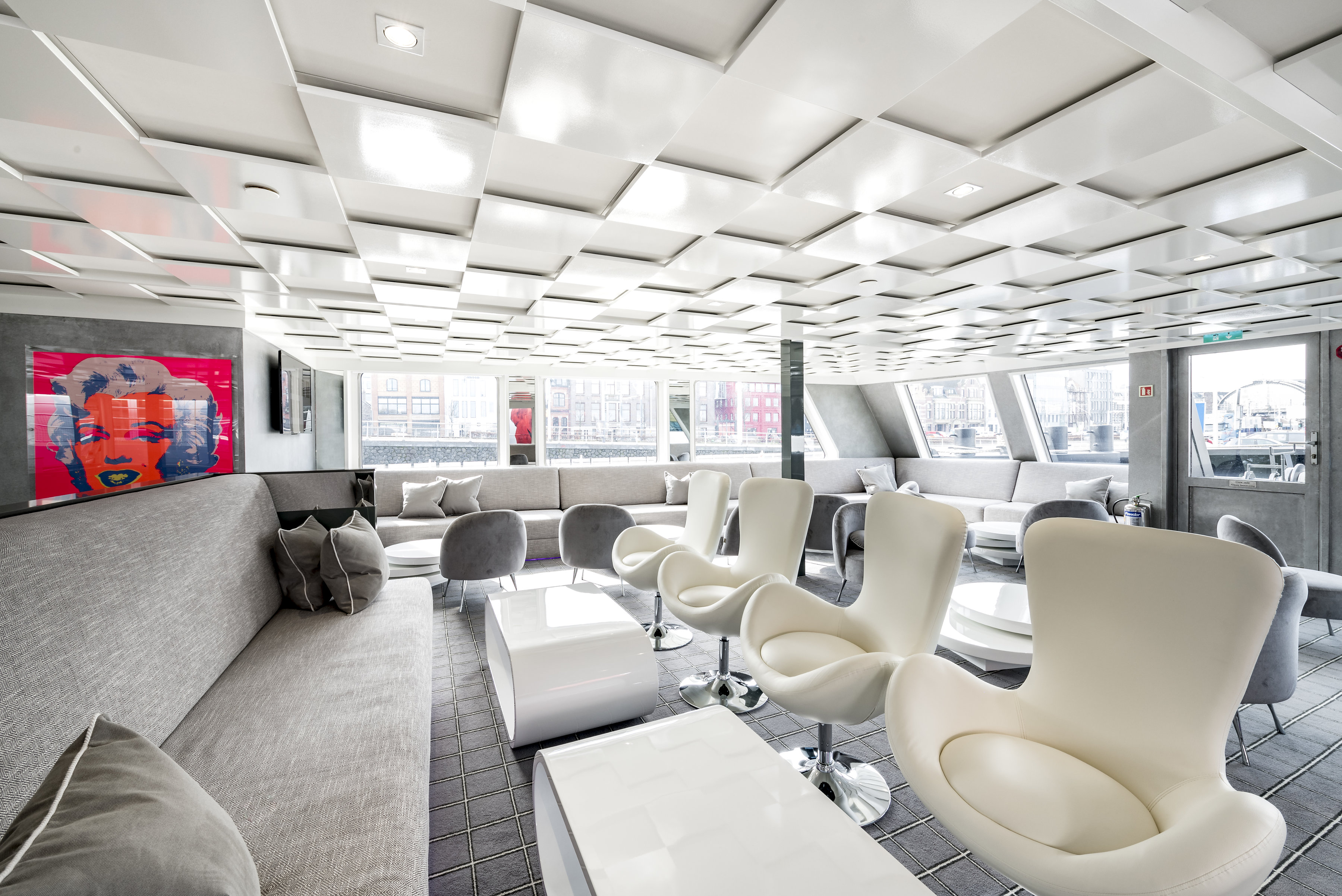 U by Uniworld The A cruise ship review - Cruise International
