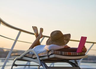 Silversea rolls out unlimited wifi for all its guests