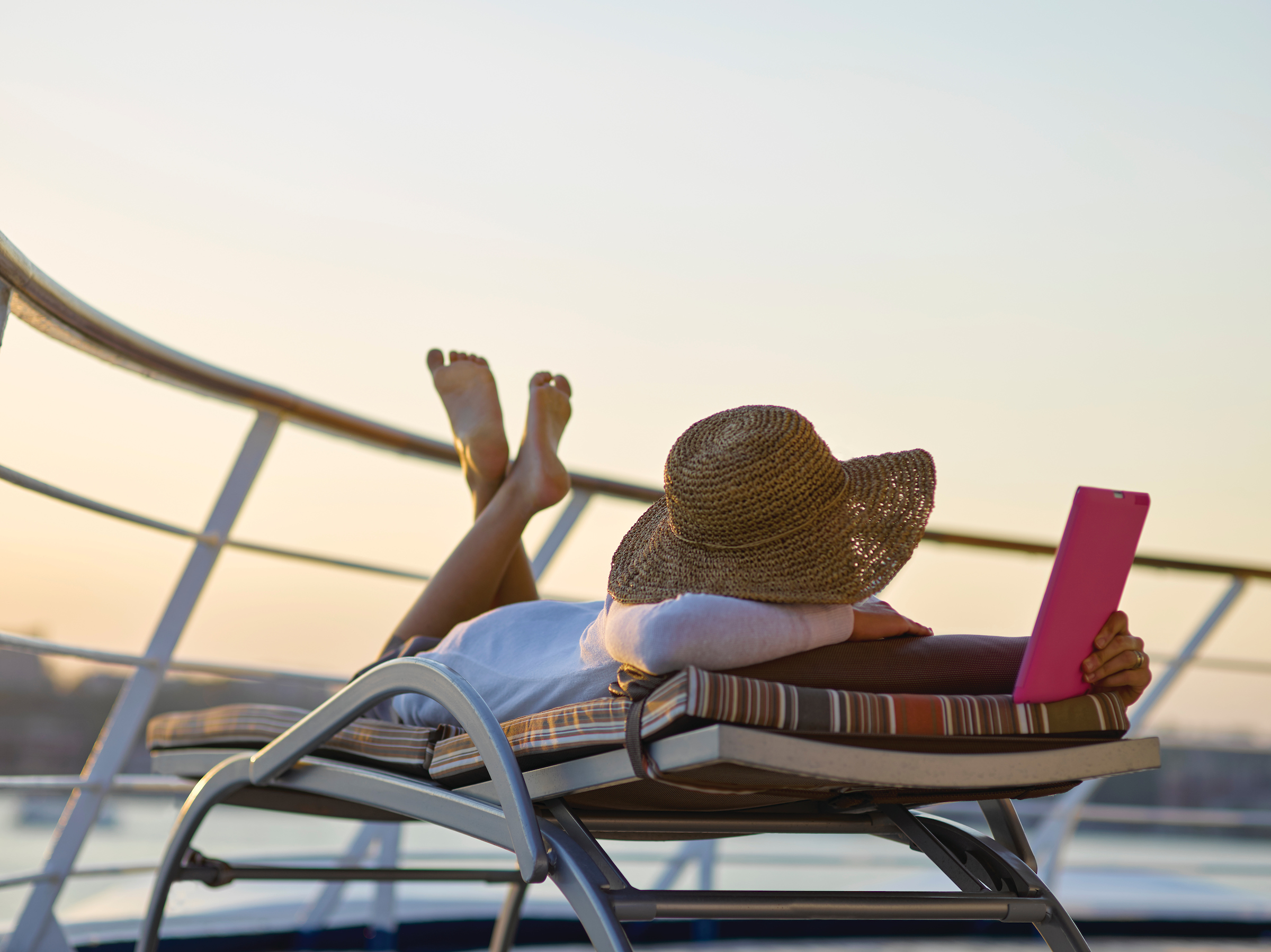 Silversea rolls out unlimited free wifi for all its guests