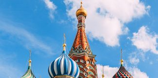FCO Russia travel advice
