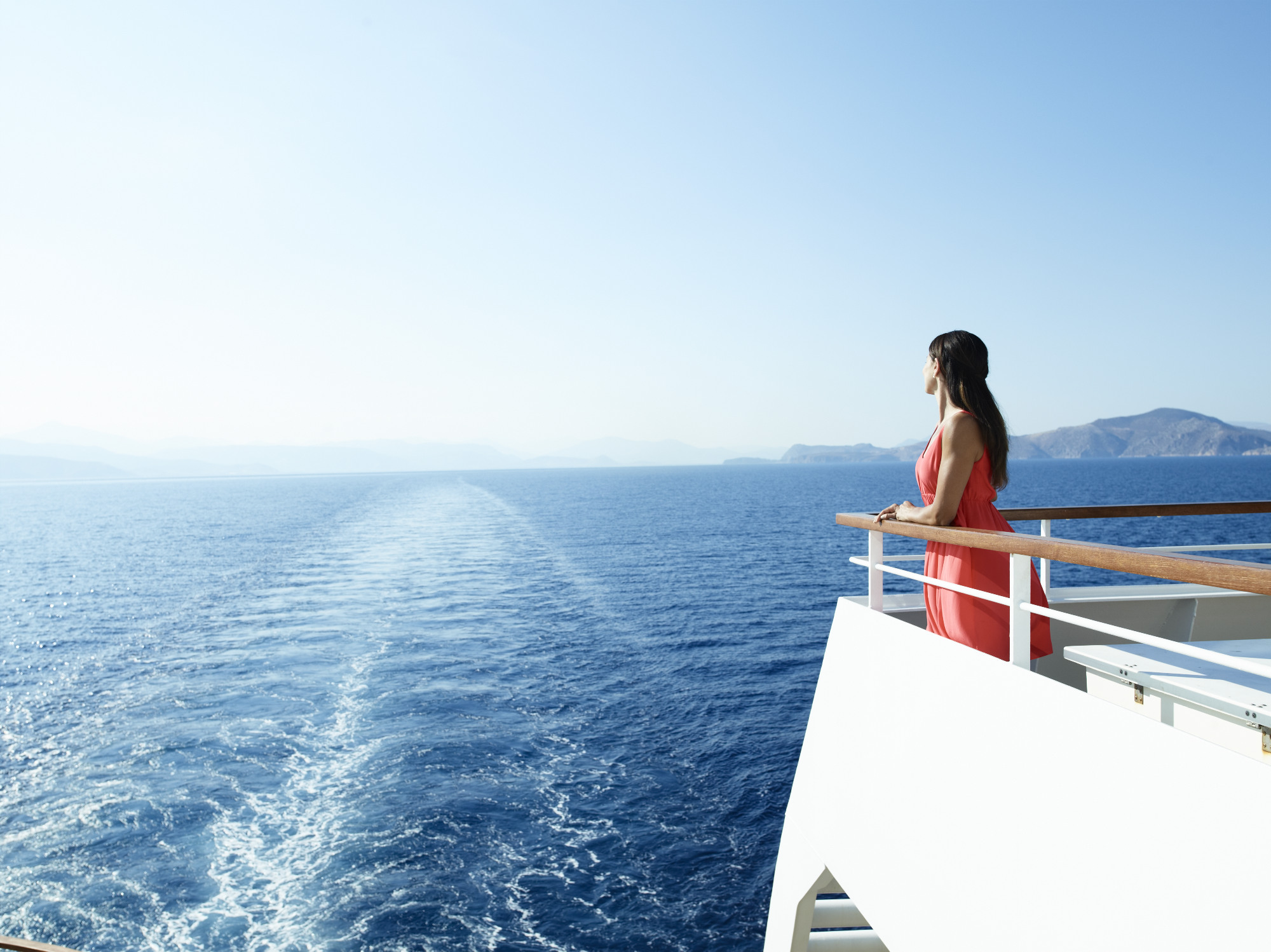Top tips on packing for a cruise