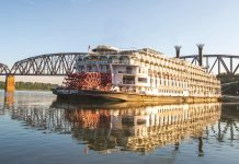 American Queen: Mississippi cruise