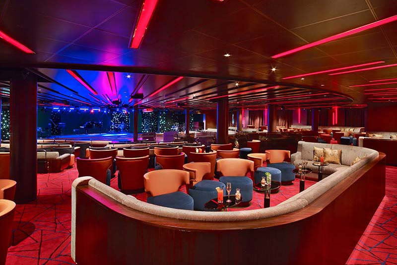 Seabourn Ovation: Grand Salon