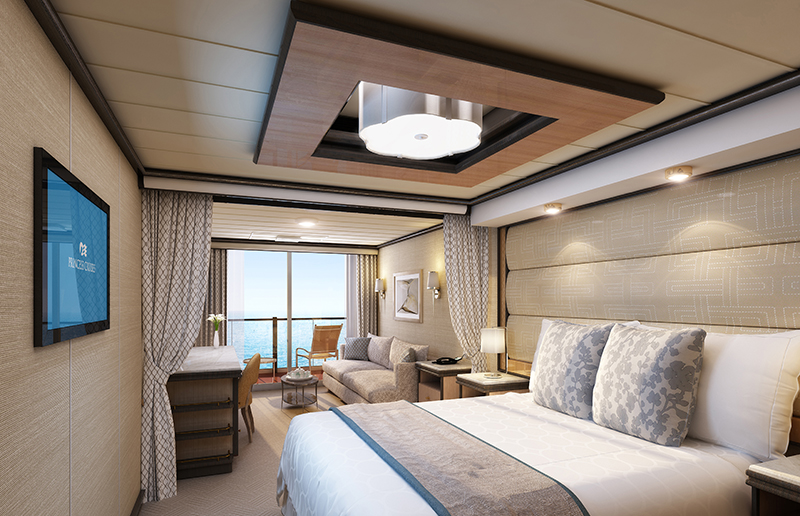 Princess unveils new features for Sky Princess - Cruise ...