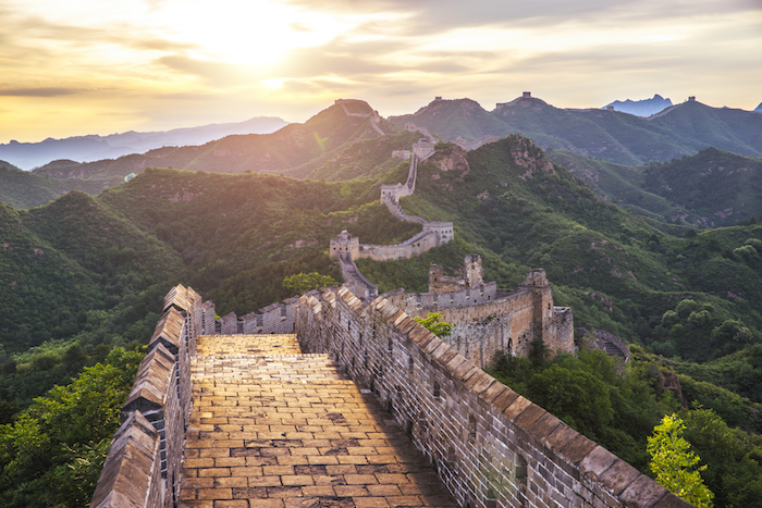 best-adventure-cruises-great-wall-of-china