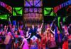 West End production of Kinky Boots
