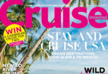 Cruise International June/July 2019