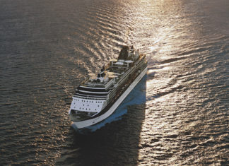 Celebrity Summit in action