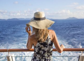 NCL is one of the best cruise lines for solo travellers