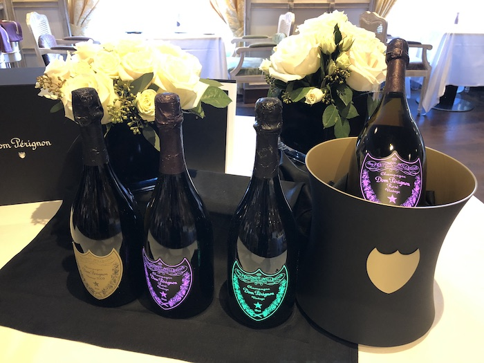 Dom Perignon OceaniaNEXT initiatives