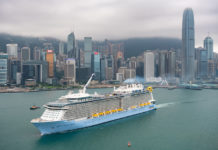Spectrum-of-the-Seas-debuts-in-china