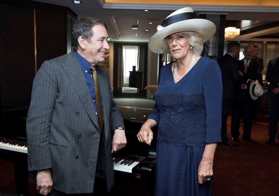 Duchess-of-cornwall-becomes-godmother-meets-jools-holland