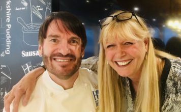 Julie-and-Eric-PO-Cruises-Norway-review.