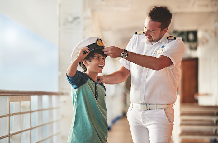 cruise-with-princess-captain
