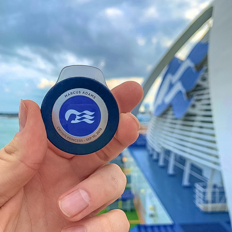 Princess Ocean Medallion review - Cruise International