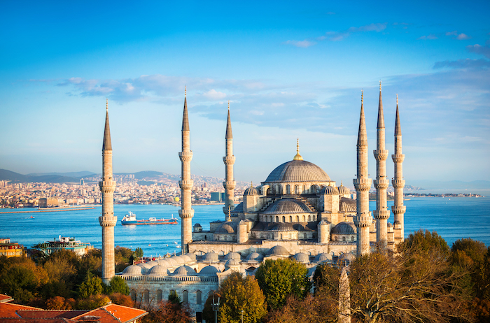 best-places-to-cruise-to-in-2020-Istanbul