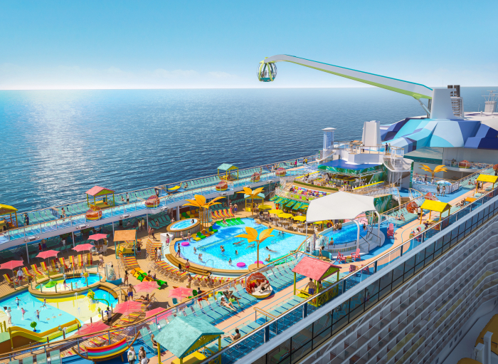 New-cruise-ships-2020-Odyssey-of-the-seas