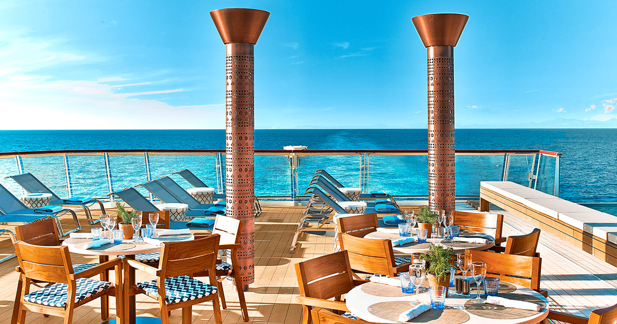 Which?-cruise-satisfaction-Viking-alfresco-dining